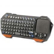 Mini Teclado Bluetooth 3 Em 1