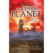 The Dark Planet, Paperback/Patrick Carman