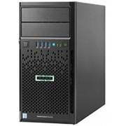 Hewlett Packard Enterprise ProLiant ML30 Gen9 Intel Xeon E3-1220v5 (3.0GHz, 8MB), 4GB (1 x 4GB) DDR4, 4 LFF HDD, Dynamic Smart Array B140i, 350W PS 831067-425