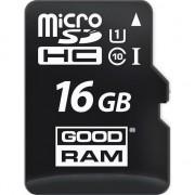 carduri de memorie Goodrem M1A0-0160R12 (16 GB, clasa 10; adaptor)