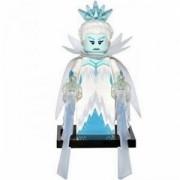 Идентифицирана минифигурка Лего Серия 16 Ледената кралица - Lego series 16 Ice Queen, 71013-1