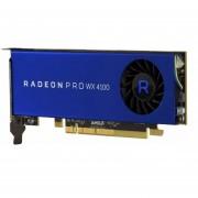 Tarjeta De Video Vga Amd Radeon Pro Wx4100 4gddr5 128bit