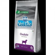 FARMINA VET LIFE NATURAL DIET OXALATE 2KG