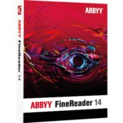 ABBYY FineReader 14 Corporate - Education - 1 utilisateur