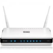 D-Link Wireless N Quadband Home Router - DIR-825