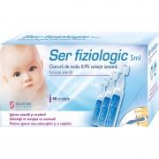 Ser fiziologic Solacium 40 doze