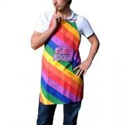 Gay Icon Förkläde