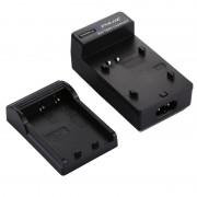 PULUZ 2-in-1 Digitale Camera batterij autolader voor Fujifilm NP-95 batterij