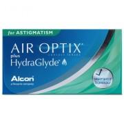 Alcon | Ciba Vision Air Optix Plus HydraGlyde for Astigmatism - 3 Monatslinsen