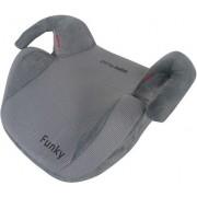 BOOSTER grupa 2/3 FUNKY grey