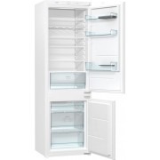 Хладилник с фризер за вграждане Gorenje RKI4181E1 + 5 години гаранция
