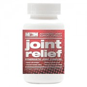 MAX MUSCLE - MAX JOINT RELIEF 120kps