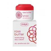 Crema de fata antirid de zi Rose Butter ziaja 50 ml