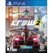 Joc The Crew 2 Pentru Playstation 4