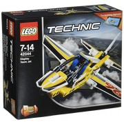 Lego Display Team Jet, Multi Color