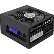 Sursa alimentare silverstone PlatinumSeries Strider - 750 Watt (SST-ST75F-PT)