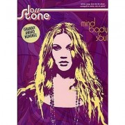 Wise Publications - Joss Stone: Mind, Body And Soul (PVG)