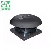 Ventilator centrifugal industrial pentru acoperis Vortice Torrette RF EU M 30 4P, debit 4000 mc/h