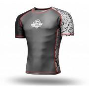Sportska majica za trening Bushido WARRIOR