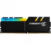 Memoria RAM DDR4 8GB 3000MHz G.SKILL Trident Z RGB PC F4-3000C16S-8GTZR