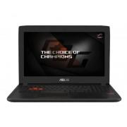 "ASUSTEK ASUS ROG Strix GL502VM-FY377T Negro Portátil 39,6 cm (15.6"") 1920 x 1080 Pixeles 2,8 GHz 7ª generación de procesadores Intel® Co"