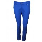 Fashionize Broek 7/8 Blue