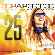 Sony Music AA.VV. - Papeete Beach Compilation - Vol. 25 (Summer Hits 2016) - CD