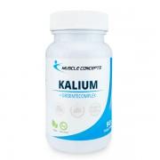 Muscle Concepts Kalium tabletten