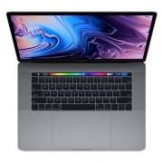 "APPLE CPO MacBook Pro Monitor 15,4"" 2K Intel Core i7-9750H Ram 16 GB SSD 256 GB AMD Radeon Pro 555X 4 GB 4x 3 Thunderbolt MacOS Mojave 2019 - Garanzia 24 mesi ufficiale"