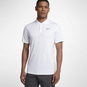 Polo de golf coupe près du corps Nike Dri-FIT Victory pour Homme - Blanc