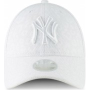 Sapca New Era Leopard 9forty NY Yankees Alb