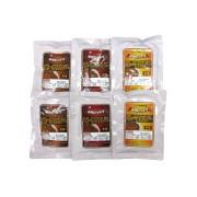 お肉屋さんのレトルトセット ~ カレー3種類(6袋入り) ~