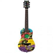 Teenage Mutant Ninja Turtles NT705 Acoustic Guitar