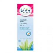 Veet Crema depilatoare pentru piele sensibila 100 ml