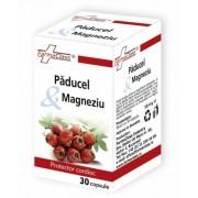 Paducel + Magneziu 30 capsule FarmaClass