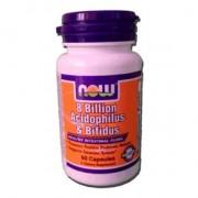 Now acidophilus kapszula 60db