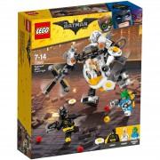 Lego The LEGO Batman Movie: Guerra de comida contra el robot de Cabezahuevo (70920)