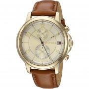 Reloj Tommy Hilfiger 1781818 -Café