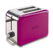 Kenwood kMix Boutique TTM029 - Grille-pain - 2 tranche - 2 Emplacements - magenta
