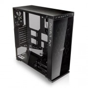 Skrinka Midi ATX In Win 805C Black gaming
