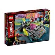 BOLID NINJA - LEGO (71710)