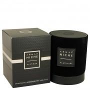 Armaf Niche Platinum by Armaf Eau De Toilette Spray 3 oz