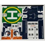 stk42064 Autocolant LEGO 42064