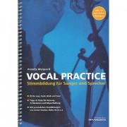 PPVMedien Vocal Practice Libros didácticos