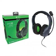 Performance Designed Products708056064549LVL 50 Wired Stereo Headset Xbox One Standard Edition