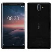 nokia 8S TA-1005 Sirocco telefono inteligente con 6 GB de RAM? 128 GB ROM - negro