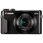 Canon PowerShot G7 X Mark II 20MP WiFi Preta
