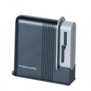 Dispozitiv pentru ascutit foarfeci Fiskars Clip Sharp