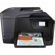 HP Officejet Pro 8715 E-Aio Ii