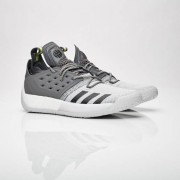 Adidas harden vol. 2 Core Black/Hi-Res Red S18/Chalk Pearl S18